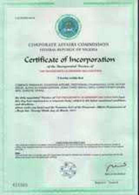 establish health care centres in delta state  nigeria