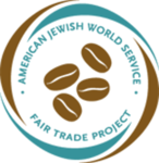 AJWS and Equal Exchange have launched a new partnership.  http://www.csrwire.com/press_releases/28329-New-American-Jewish-World-Service-Fair-Trade-Project-with-Equal-Exchange