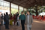 Images of Job fair-organized in association with Vedanta Foundation