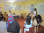 women and buiness skill development workshop
