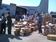 Unloading plane load of medical supplies during Haiti earthquake relief