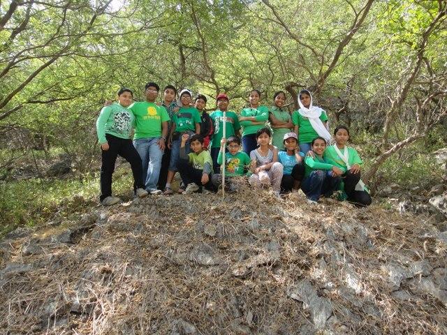 Project Greenworld International Corporate Ngo Partnerships