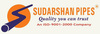 Sudarshan_pipes_logo