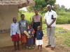 Moses%20okeng,(the%20director%20howca%20)barbra%20agena%20(a%20widow)%20and%20her%20children%20at%20home%20in%20lira