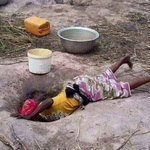 Poor access to drinking water in Malawi