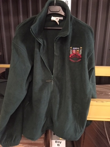 Brand new school clothing, multiple sizes and types: two