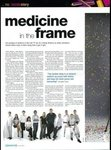 Medicine in the frame, http://www.mindframe-media.info/client_images/1008279.pdf