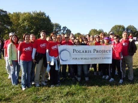 Polaris Project | Corporate NGO partnerships