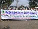 International day of Older persons