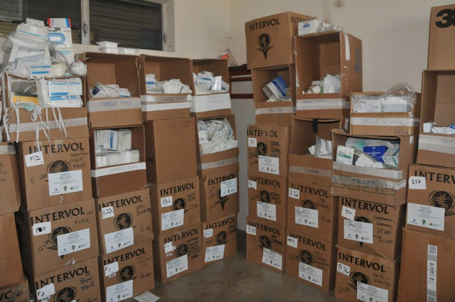 Nonprofit offering medical supplies and equipment | Corporate NGO