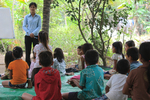 Educating Children at Risk - Cambodia