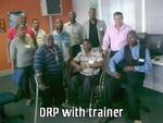 PC Training No 1 with ORT South Africa, Novemmber 2011