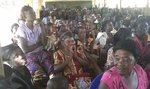 a section of the widows in agona nkum village
