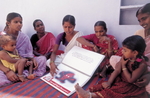 As Project Shakti expanded into more and more villages, Hindustan Lever realised it could play a role in improving general health awareness. http://www.unilever.com/images/es_Project_Shakti_tcm13-13297.pdf
