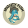 Mighty Fish Logo