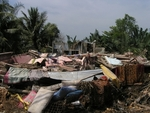 Impacts of disasters are many and can be reduced